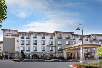 Hotel - Hampton Inn and Suites San Luis Obispo