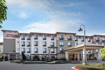 聖路易斯奧比斯波歡朋套房飯店 Hampton Inn and Suites San Luis Obispo