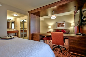 Two Queen Beds, Non-Smoking, Accessible