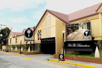 Hotel - Victoria Court Malate, Manila