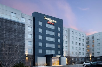 Hotel - Residence Inn by Marriott Calgary Airport