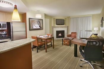 Suite, 1 Bedroom, Non Smoking, Corner