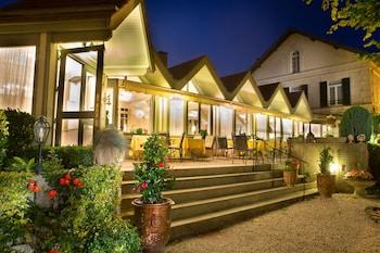 Hotel - Logis de France - Hotel Relais D'Aumale