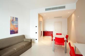 Hotel Residence & Centro Congressi Le Terrazze in Lancenigo-Villorba ...