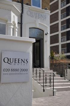 Hotel - Queens Hotel