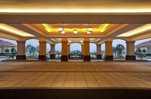 Yourworld International Conference Center, Jinhua