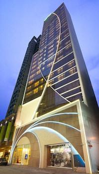 Hotel - Madera Hong Kong