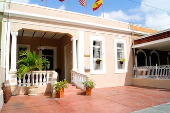 Hotel - Hotel Casa Nobel