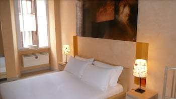 Deluxe Double Room, 1 Bedroom, Private Bathroom