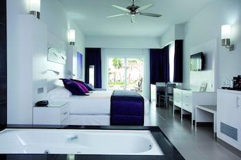 Villa Junior Suite Jacuzzi