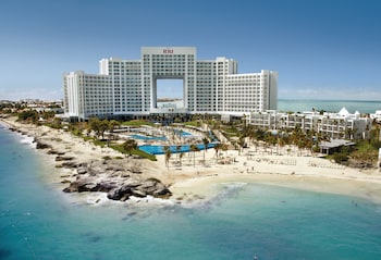 Hotel - Riu Palace Peninsula All Inclusive