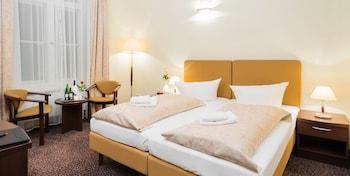 Hotel - Upper Room Hotel Kurfurstendamm