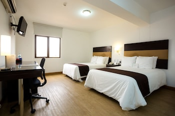 Standard İki Ayrı Yataklı Oda, Engellilere Uygun, Sigara İçilmez
