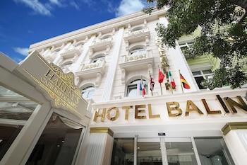 Hotel - Balin Hotel - Boutique Class