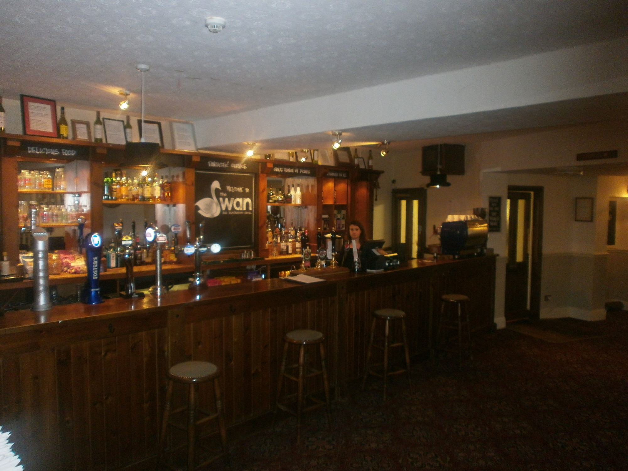 The Swan Hotel, South Gloucestershire