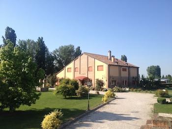 拉瑪迪瓦萊羅莎農場度假酒店