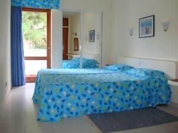Cheerfulway Ouranova, Room