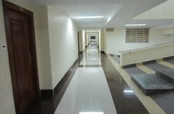 Lucky Star 2 Hotel - Hallway  - #0