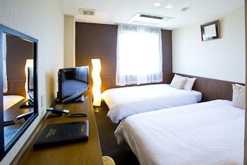 Business İki Ayrı Yataklı Oda, 2 Tek Kişilik Yatak, Sigara İçilmez