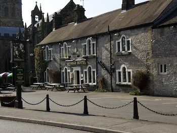 George Inn Tideswell - Featured Image  - #0