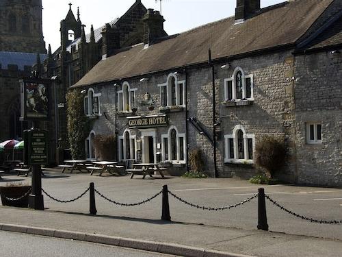 George Inn Tideswell, Derbyshire