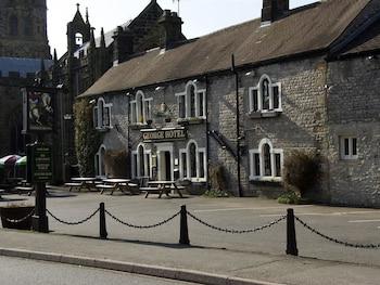 Hotel - George Inn Tideswell