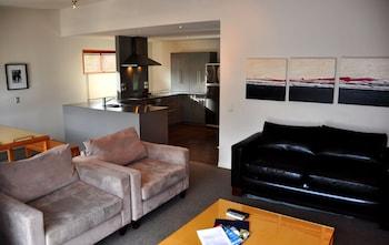 Executive Apart Daire, 3 Yatak Odası