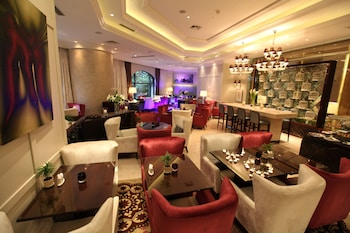 The One Executive Suites Shanghai By Kempinski