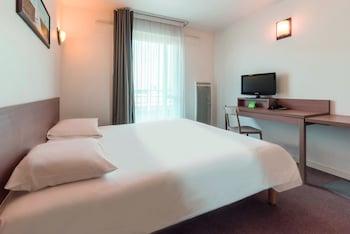 Hotel - Appart'City Versailles Saint-Cyr-l'Ecole