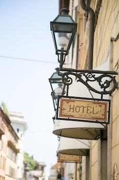Hotel - Hotel Trastevere