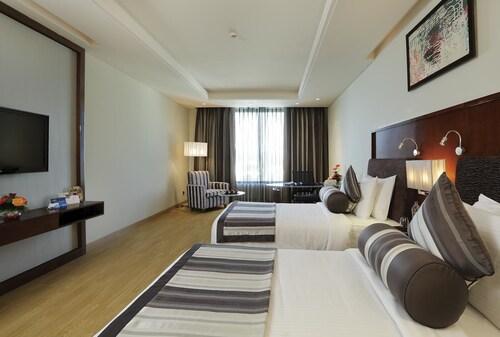 Radisson Blu Hotel Haridwar, Hardwar