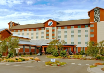 Hotel - Swinomish Casino & Lodge