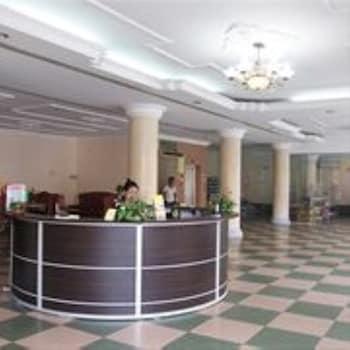 パカール チョーク テップ 2 ホテル