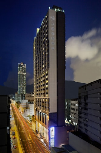 Rosedale Hotel Kowloon, Yau Tsim Mong