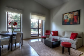 One Bedroom Suite for 3 adults