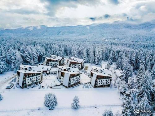 Euphoria Club Hotel & Resort, Samokov
