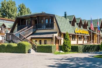 Гостиница Сарайшык, Алматы