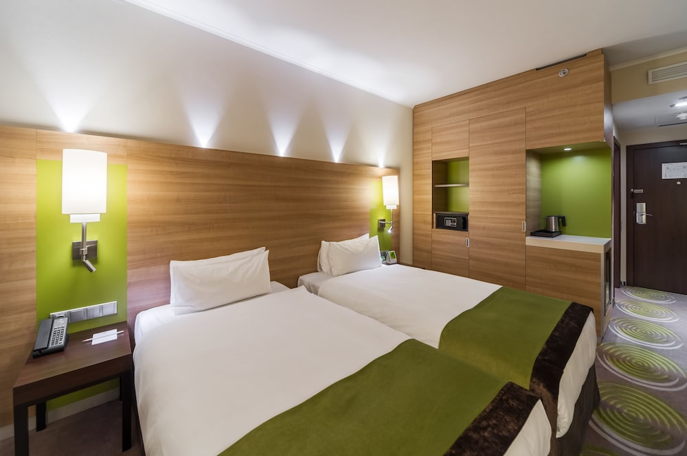 Отель Holiday Inn Киев