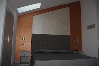 Panoramic Tek Büyük Yataklı Oda