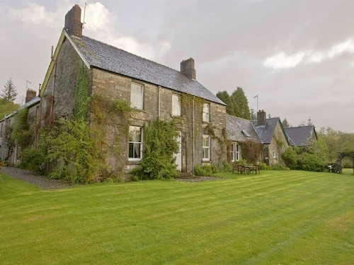 . Kirnan House