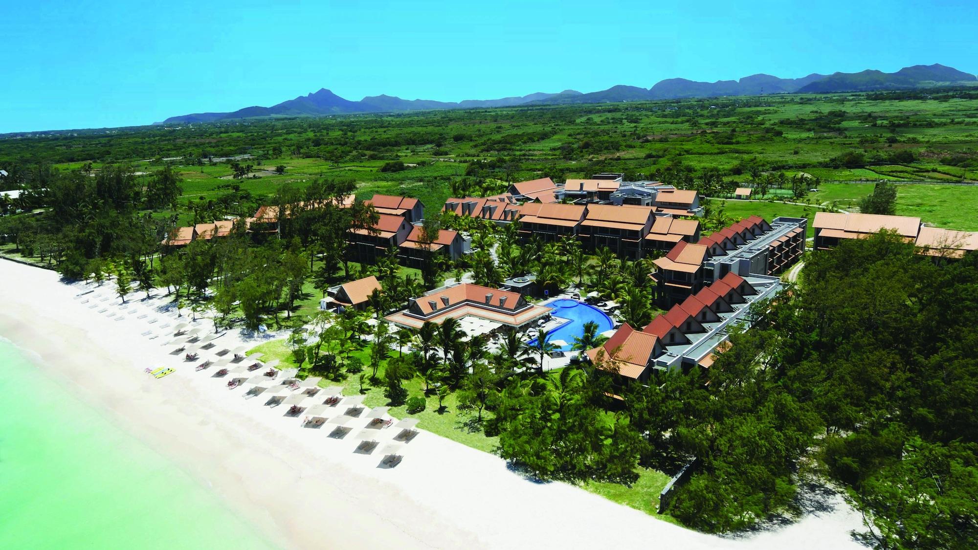Maritim Crystals Beach Hotel Mauritius,