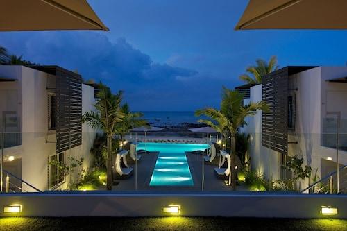 Plage Bleue Luxury Apartments,