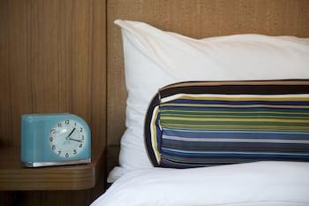 aloft, Room, 2 Queen Beds, City View