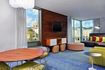 aloft, Suite, 1 King Bed