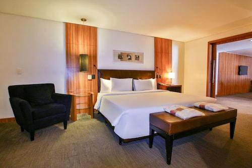 __{offers.Best_flights}__ Mercure Goiania Hotel