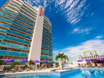RJ 新伊瓜蘇美居飯店 Mercure RJ Nova Iguaçu Hotel