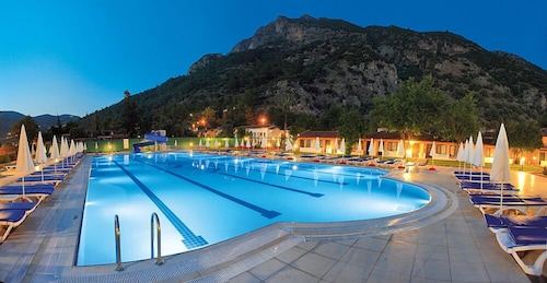 . Oludeniz Beach Resort by Z Hotels