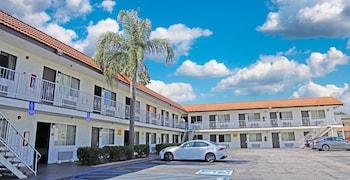 Hotel - Hawthorne Plaza Inn