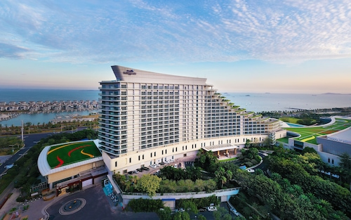 . Xiamen International Conference Center Hotel