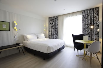 Vincci Bit Hotel